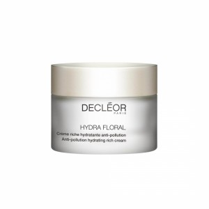 HYDRA FLORAL ANTI-POLLUTION HYDRATING RICH CREAM 50 ML