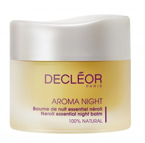 NEROLI ESSENTIAL NIGHT BALM 100 % NATURLIG