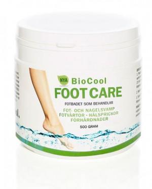 BioCool FootCare, 500 g