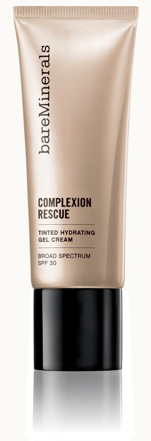 Complexion rescue foundation